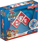 Geomag Bausatz Magicube Paw Patrol Marshall, Rubble And Zuma