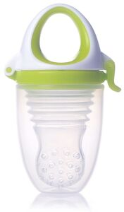 Kidsme Food Feeder PLUS, Limette
