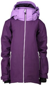 Wearcolour Slice Jacke, Grape