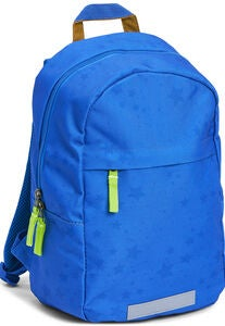 Pure Norway Go Truck/Star Rucksack, Blau