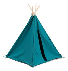 Hobie & Bear Tipizelt Mini, Teal