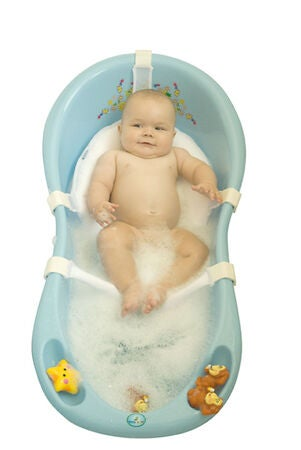 BabyMatex Badesitz Flexi Soft