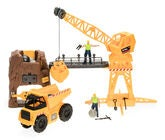 Big Builder Spielset