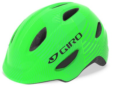 Giro Scamp MIPS Fahrradhelm, Green Lime