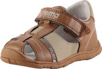 Reima Messi Sandale, Warm Brown