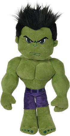 Kaufen Marvel Avengers Hulk Kuscheltier 40 Cm Jollyroom