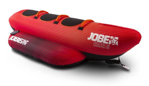 JOBE Chaser Towable Funtube Badeboot 3 Personen