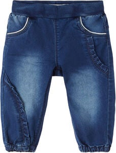 Name it Tolly Hose, Medium Blue Denim