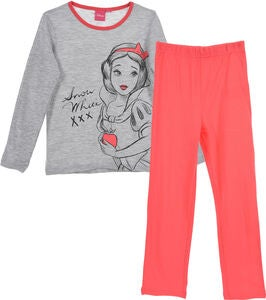Disney Prinzessinnen Pyjamas, Grey