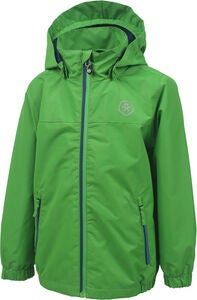 Color Kids Thinus Jacke, Online Green