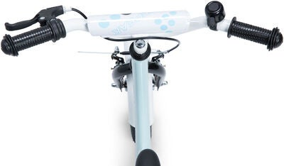 Pinepeak Xciting V Cross Fahrrad 12 Zoll, White/Blue