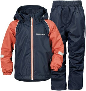Didriksons Trysil Outdoorset, Navy