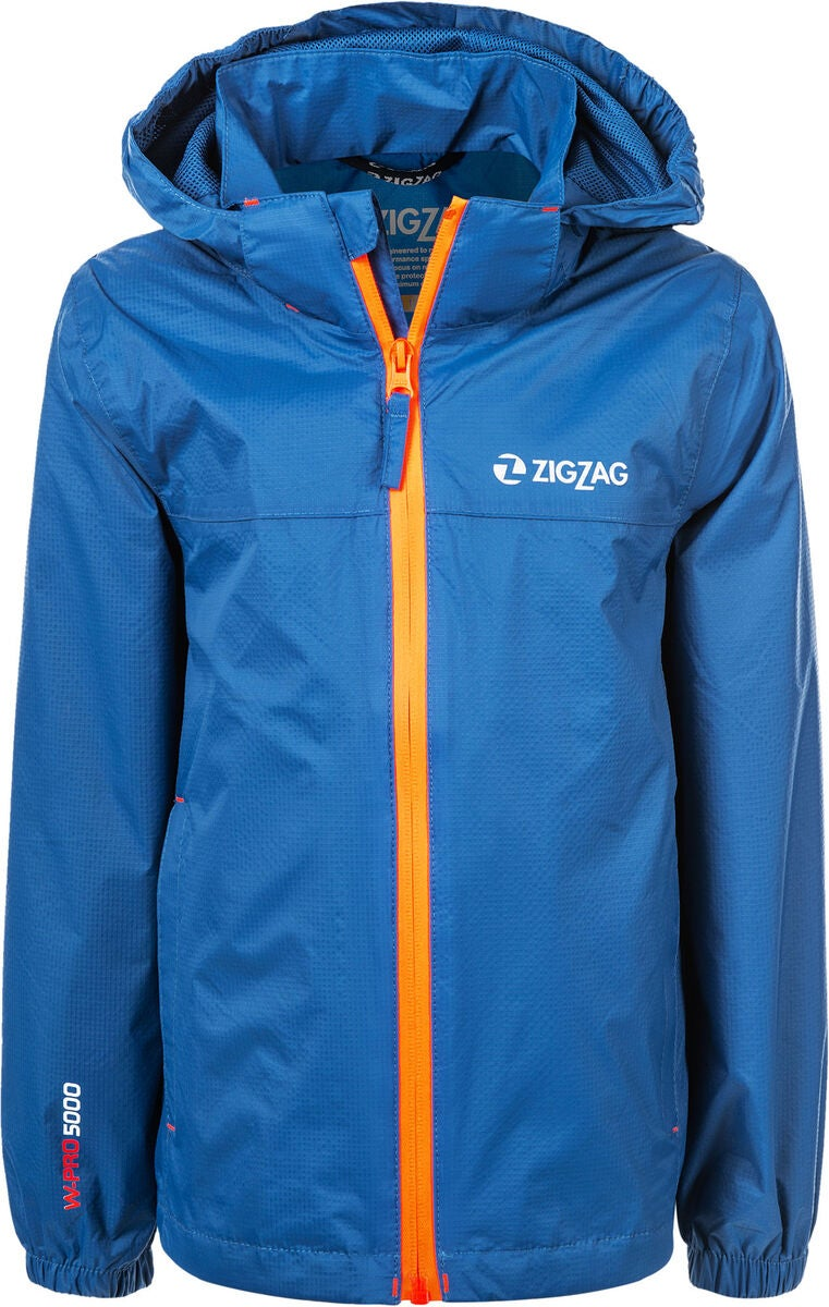 Zigzag Echo Outdoorjacke, Surf the Web