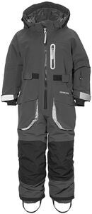 Didriksons Sogne Overall, Coal Black
