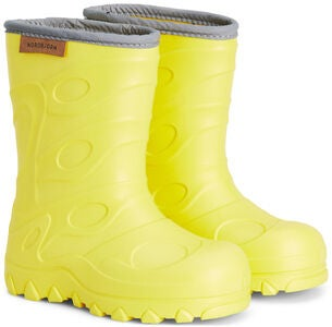 Nordbjørn Blizz Light Gummistiefel, Yellow