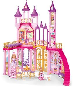 Steffi Love Dream Castle