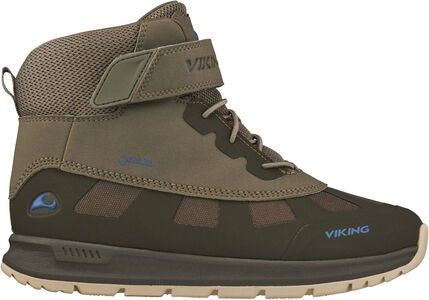 Viking Ted GTX Winterstiefel, Olive/Olive