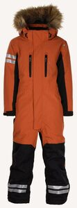 Lindberg Colden Overall, Orange