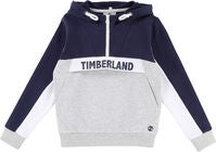 Timberland Fleecepullover, Unique