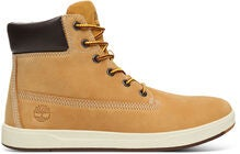 Timberland Davis Square 6IN Stiefel, Wheat