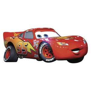 RoomMates Wallstickers Disney Cars Groß