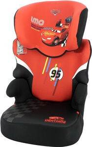 Disney Cars Befix SP Kindersitz