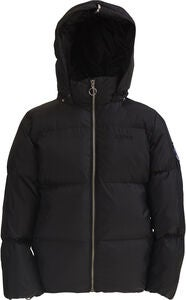 Svea Amy Jacke, Black