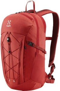Haglöfs Vide Medium Rucksack, Brick Red