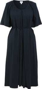 Boob Breeze Kleid, Midnight Blue