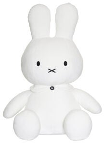 Miffy XXL Dekoteddy, Weiß