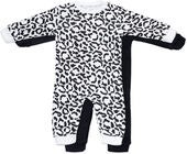 Tiny Treasure Maxime Jumpsuit 2er-Pack, Black