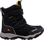 Viking Bluster II GTX Winterstiefel, Black/Grey