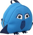 Color Kids Eston Rucksack, Blue Aster
