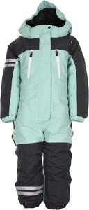 Lindberg Vail Overall, Mint Green