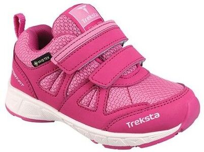 Treksta Oregon Low GTX Sneaker, Pink