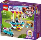 LEGO Friends 41389 Stephanies Mobiler Eiswagen
