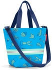 Reisenthel Cactus Shopper, Blue