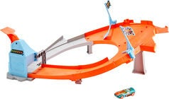 Hot Wheels Spielset Drift Master Champion
