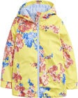Tom Joule Regenjacke, Yellow Floral