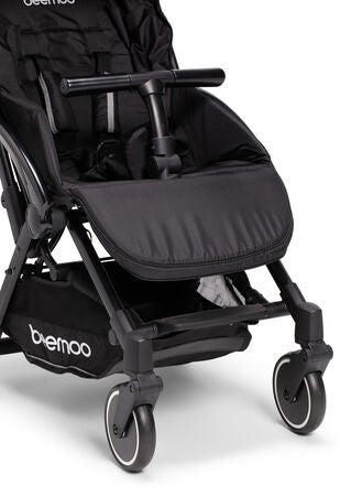 Beemoo Easy Fly Lux Buggy, Black