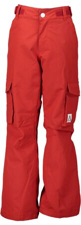 Wearcolour Trooper Thermohose, Falu Red