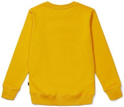 Luca & Lola Jacob Pullover, Yellow