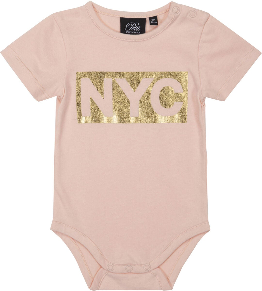 Petit by Sofie Schnoor Body NYC, Peachy Rose