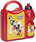 Disney Minnie Maus Combo Lunchset