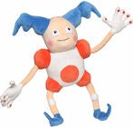 Pokémon Mr Mime 30 cm