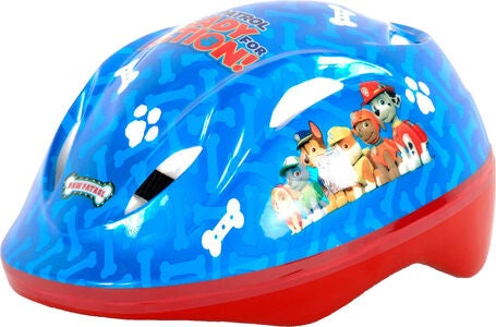 Paw Patrol Fahrradhelm Skate Deluxe