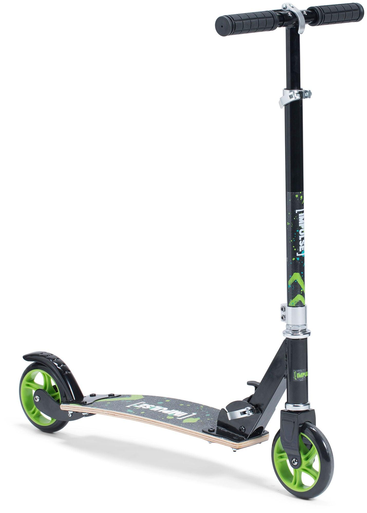 kaufen impulse kick scooter minzgr n jollyroom. Black Bedroom Furniture Sets. Home Design Ideas