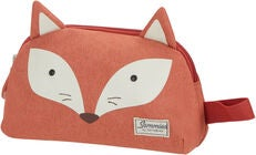 Samsonite Fox William Kulturbeutel, Orange