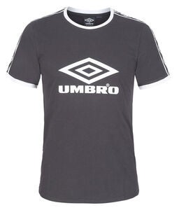 UMBRO Core X Legend T-Shirt, Schwarz
