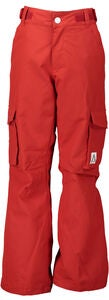 Wearcolour Trooper Hose, Falu Red